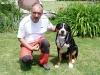 Pes v pohode - Rasťo